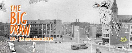 thebigdrawnijmegen-2015